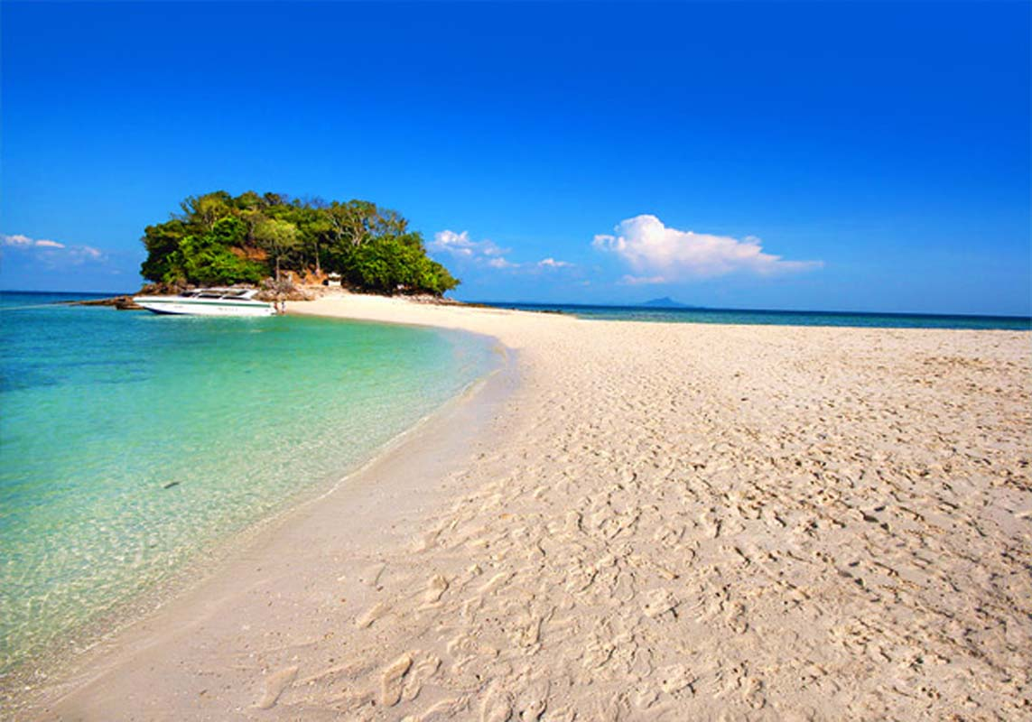 » Phuket Pearl Paradise of the Andaman Sea